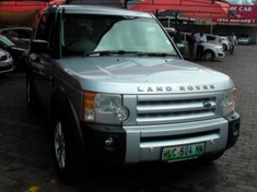 2007 Land Rover Discovery 3 Td V6 Hse At Gauteng Kempton Park
