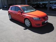 2009 Mazda 3 2.3 Sport Mps Mpumalanga Secunda