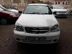 2010 Chevrolet Optra 1.6 L  Gauteng Johannesburg