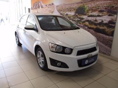 2012 Chevrolet Sonic 1.6 Ls  Gauteng Centurion