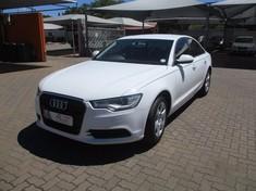 2012 Audi A6 2.0 Tfsi Multitronic  Gauteng Pretoria