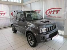2016 Suzuki Jimny 1.3  Mpumalanga Hazyview