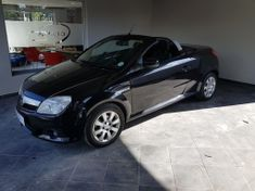 2007 Opel Tigra 1.4 Enjoy  Gauteng Four Ways
