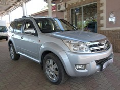 2008 GWM Hover 2.4 4x4  North West Province Klerksdorp