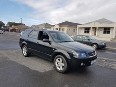 2009 Ford Territory 4.0i Tx At Western Cape Kuils River
