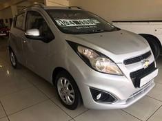2014 Chevrolet Spark Ls 5dr  Free State Bloemfontein