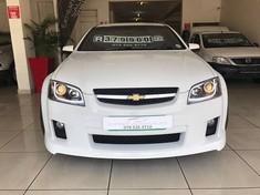 2008 Chevrolet Lumina Ss 6.0 Ute Pu Sc  Free State Bloemfontein