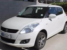 2015 Suzuki Swift 1.2 GL Mpumalanga Witbank