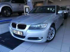 2011 BMW 3 Series 320d e90  Eastern Cape Humansdorp