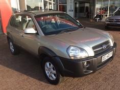 2005 Hyundai Tucson 2.0 Gls Mpumalanga Mpumalanga