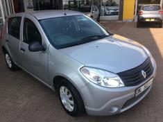 2012 Renault Sandero 1.4 Ambiance  Mpumalanga Mpumalanga