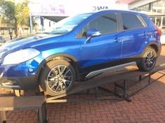 2014 Suzuki SX4 1.6 GLX CVT Mpumalanga Mpumalanga