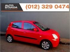 2005 Kia Picanto 1.1 Lx Ac  Gauteng Pretoria