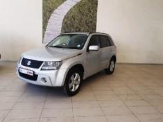 2012 Suzuki Grand Vitara 2.4  Western Cape Cape Town