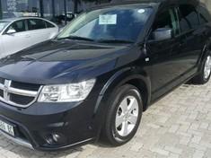 2012 Dodge Journey 3.6 V6 Sxt At  Eastern Cape Port Elizabeth