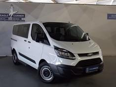 2016 Ford Transit Custom Kombi 2.2 TDCi Trend SWB 92KW FC PV Gauteng Sandton