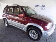 2000 Suzuki Grand Vitara 2.5 V6 5d  Gauteng Boksburg