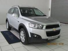 2014 Chevrolet Captiva 2.4 Lt At  Limpopo Polokwane