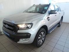 2017 Ford Ranger 3.2TDCi WILDTRAK Auto Double Cab Bakkie Gauteng Pretoria