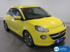 2017 Opel Adam 1.0T JAM 3-Door Kwazulu Natal Pinetown