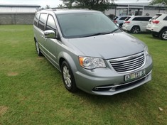 2014 Chrysler Grand Voyager 2.8 Limited At Eastern Cape East London