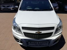 2017 Chevrolet Corsa Utility 1.4 Club Pu Sc Northern Cape Upington