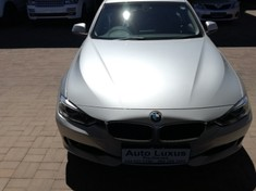 2014 BMW 3 Series 320i  At f30 Northern Cape Upington