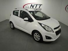 2016 Chevrolet Spark 1.2 Ls 5dr  Free State Bloemfontein