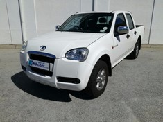 2011 GWM Steed 2.2 Lux Pu Dc  Eastern Cape Port Elizabeth