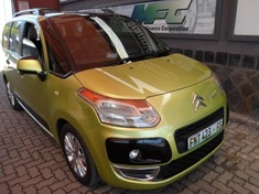 2010 Citroen C3 Picasso 1.6 Vti Seduction  Gauteng Vereeniging