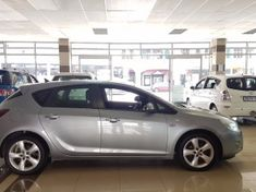2010 Opel Astra 1.4t Enjoy 5dr  Kwazulu Natal Durban