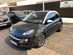 2015 Opel Adam 1.0T GLAM 3-Door Gauteng Pretoria
