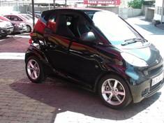 2012 Smart Coupe Pulse Mhd  Gauteng Sandton