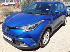 2017 Toyota C-HR 1.2T Plus CVT Gauteng Roodepoort