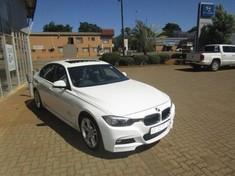 2017 BMW 3 Series 320D M Sport Auto Limpopo Louis Trichardt