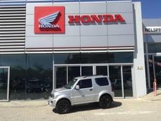 2013 Suzuki Jimny 1.3 Mpumalanga Nelspruit
