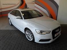 2014 Audi A6 2.0 TFSI Multitronic Gauteng Pretoria