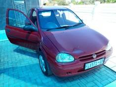 1998 Opel Corsa Lite  Gauteng Vereeniging