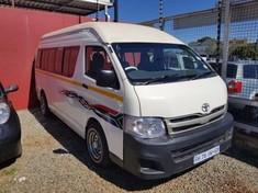 2012 Toyota Quantum 2.7 Sesfikile 14s Gauteng Lenasia
