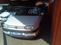 1995 Volkswagen Golf Golf 3 Cabriolet GTI Gauteng Boksburg