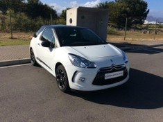 2016 Citroen DS3 1.2 Puretech Style 3-Door 81kW Western Cape Somerset West