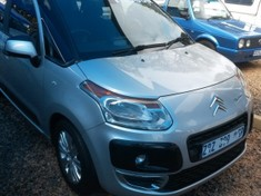 2010 Citroen C3 1.6 VTi 120 Seduction Gauteng Pretoria