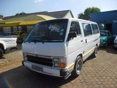 2007 Toyota Hi-ace Siyaya  Gauteng Boksburg
