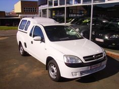 2008 Opel Corsa Utility 1.4i Pu Sc  Kwazulu Natal Durban