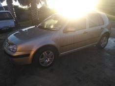 2003 Volkswagen Golf 4 1.6 Comfortline PE BRANCH Gauteng Johannesburg