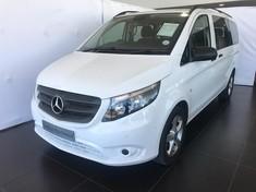2017 Mercedes-Benz Vito 116 2.2 CDI Tourer Select Western Cape Paarl