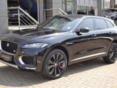 2017 Jaguar F-Pace 3.0 V6 SC S AWD Kwazulu Natal Hillcrest