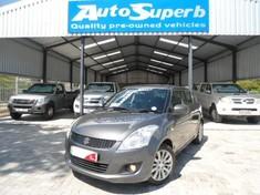 2012 Suzuki Swift 1.4 GLS Western Cape Swellendam