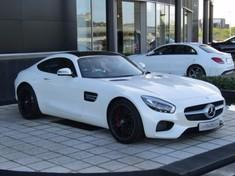 2016 Mercedes-Benz AMG GT S 4.0 V8 Coupe Kwazulu Natal Umhlanga Rocks