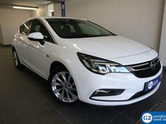 2016 Opel Astra 1.4T Enjoy 5-Door Eastern Cape Port Elizabeth